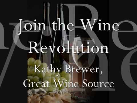 Kathy Brewer, Great Wine Source