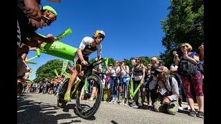 DATEV Challenge Roth 2018 - die Reportage vom Kienle-Sieg und Sämmler-Rekord