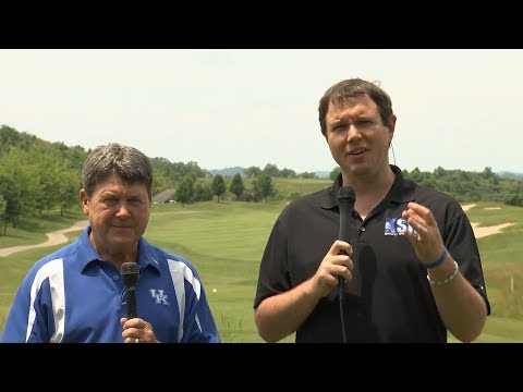 Matt Interviews Greg Stumbo