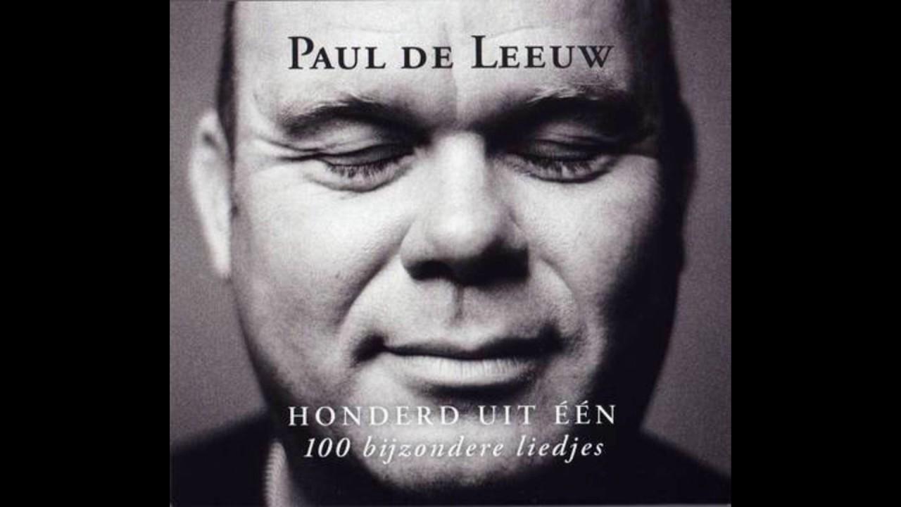 Paul De Leeuw Ik Heb Je Lief