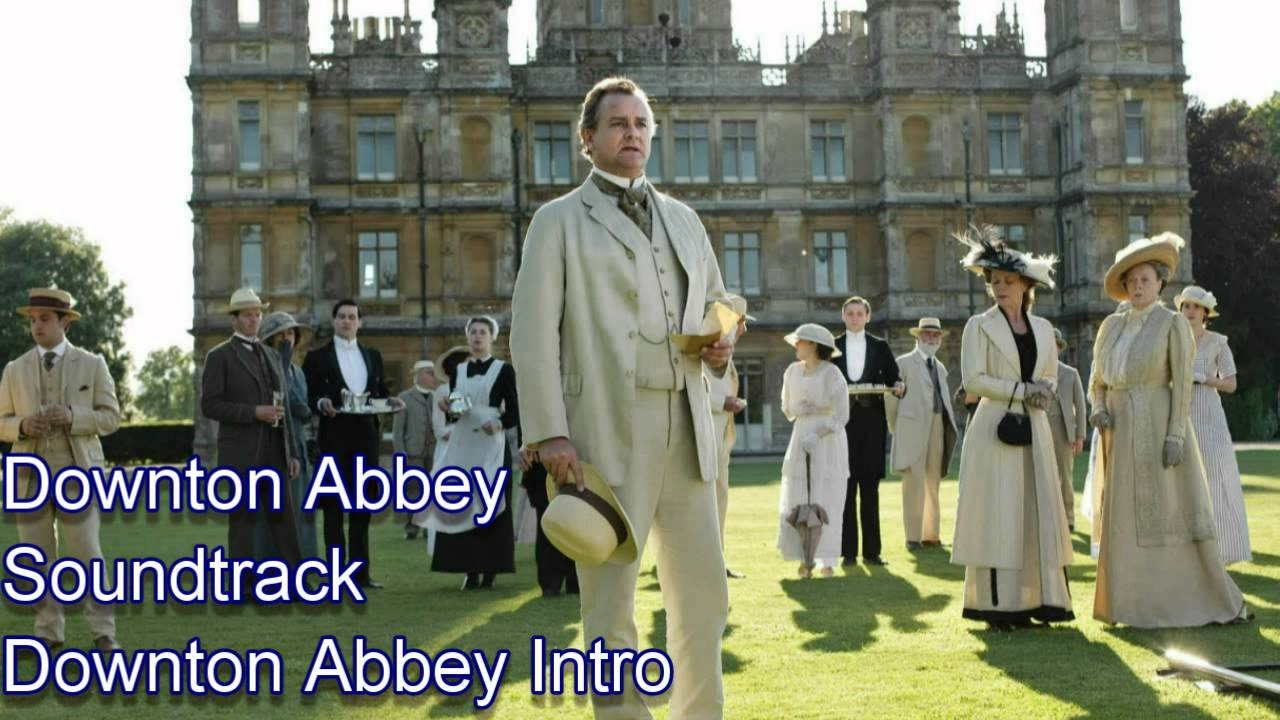how to watch downton abbey on demand