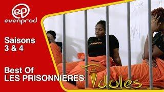 IDOLES - Les Prisonnières (Best Of Saisons 3 & 4) : Eva, Carole, Aby, Mignonne & co