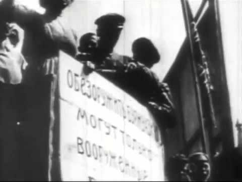 Wladimir Iljitsch Lenin Deutsche Doku über Lenin