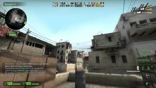 Counter-Strike: Global Offensive | A Half Mute Gameplay! |