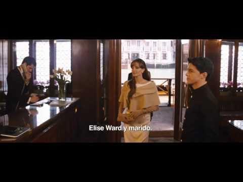 El Turista - Trailer Subtitulado Español