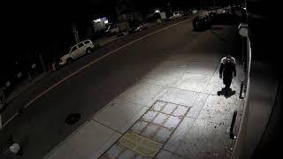 109th Precinct Sex Assault