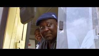 Pa Aluwe is an hilarious truck driver