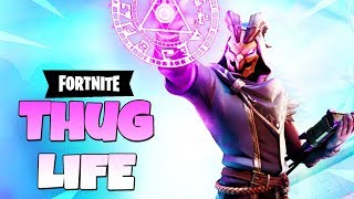 FORTNITE THUG LIFE Moments Ep #52 Fortnite Epic Wins & Fails Funny Moments