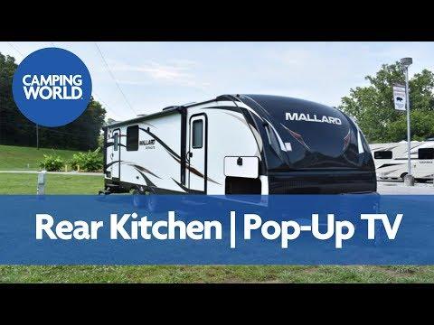 2018 Heartland Mallard M25 | Travel Trailer - RV Review: Camping World