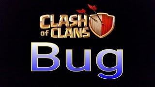 Clash of Clans Deutsch 092 Handy Bug!!!!!