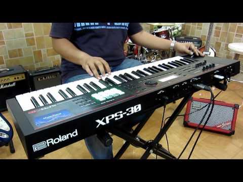 Demo XPS 30 - Musicfriend