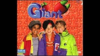 รสปูอัด - Giant | Karaoke ตัดเสียงร้อง