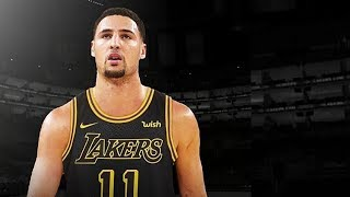 Klay Thompson Joining Lakers? Mychal Thompson Thinks Klay Should Come To Los Angeles