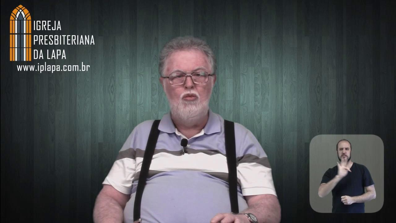 Fome da Palavra - Diferentes Pessoas no Culto a Deus - Rev. George Alberto Canelhas