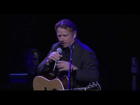 "Tom Wopat performs ""Maybe Someday Baby"""