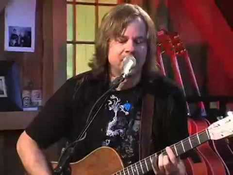 Monte Montgomery Live From Daryl's House - Sara Smile