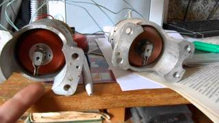 Сельсины переменного тока БД-404НАКЛ(Сельсины переменного тока работают в паре, причем приемник может быть передатчиком и наоборот. Используютс..., 2013-09-08T14:15:25.000Z)