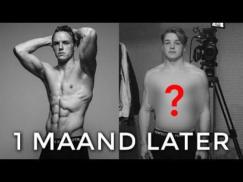 MIJN LICHAAM 1 MAAND LATER - PETRUS Q&A