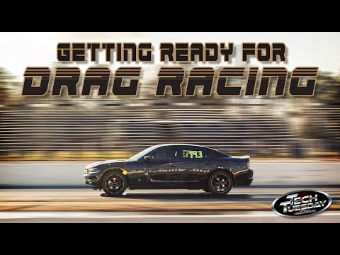 Beginners Drag Racing Tips (Part 1): What You Need To Know Before You Go