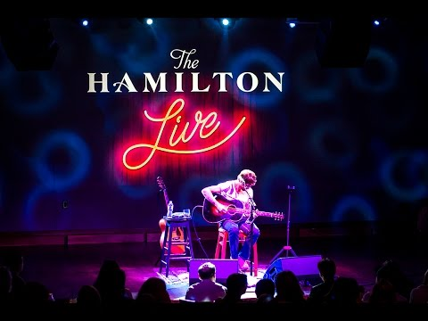 "Ryan Bingham - ""Long Way From Georgia"" -  Hamilton Live DC 2014"