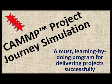 SUKAD Solutions | Video 04 | CAMMP Project Journey Simulation - Information