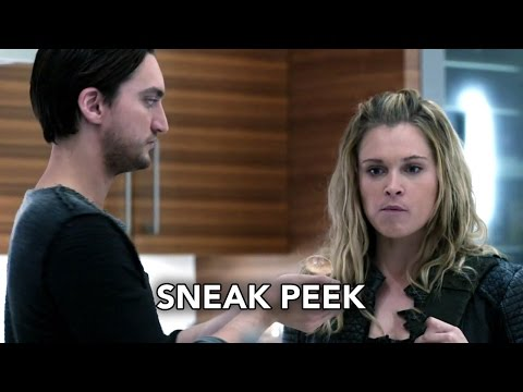 "The 100 4x07 Sneak Peek #3 ""Gimme Shelter"" (HD) Season 4 Episode 7 Sneak Peek #3"
