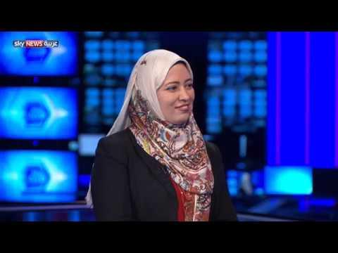 الدكتورة نجوان أحمد تتحدث عن نجاح العلماء في إنتاج بويضة بشرية خارج الجسم  - 21:21-2018 / 2 / 9