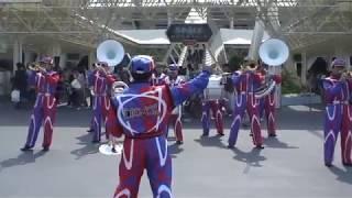 Tokyo Disneyland Tomorrowland 2008 東京ディズニーランド トゥモロー...
