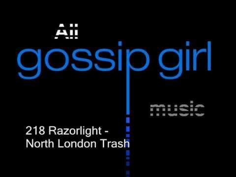 Razorlight - North London Trash