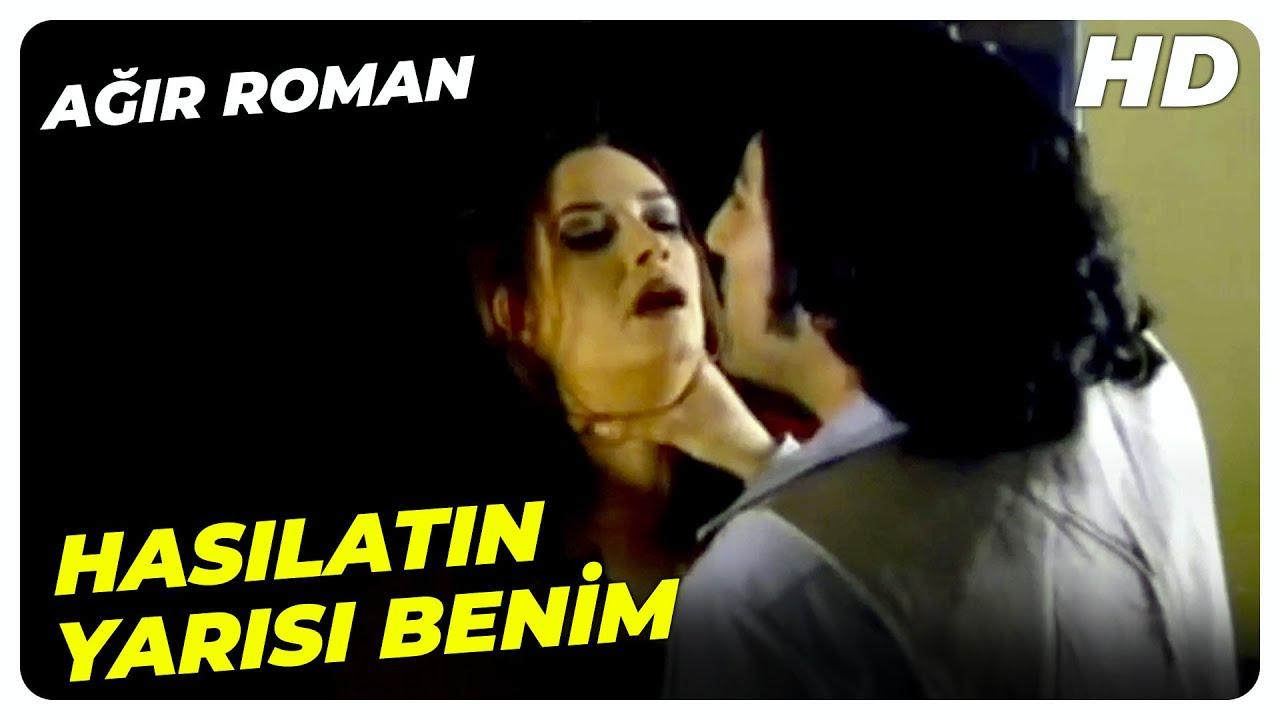 Download Ağır Roman - Elmas Madeninden Olmak İstemiyorsan Bana Çalışacaksın! | Müjde Ar Eski Türk Filmi