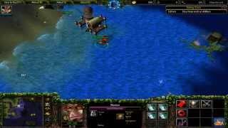 Video Warcraft 3 TFT - Go FiSH! Deep Sea #1 download MP3, 3GP, MP4, WEBM, AVI, FLV Agustus 2017
