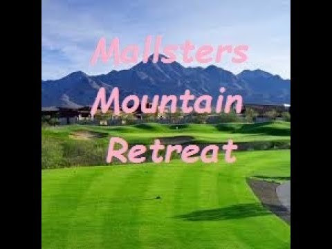 The Golf Club 2 - Mallsters Mountain Retreat - Course Review