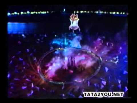 13th Asian Games Bangkok 98   Opening Ceremony PART 2/2