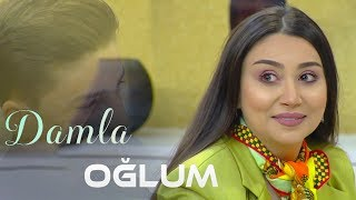 Damla - Oglum  (Yeni 2020)