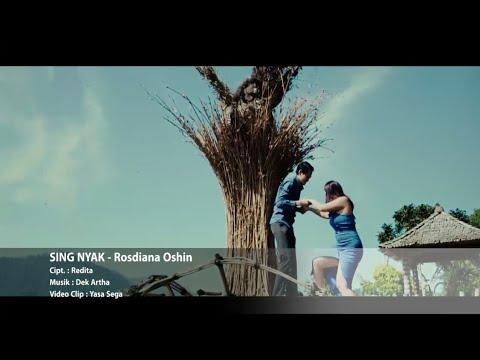 ROSDIANA OSHIN - SING NYAK