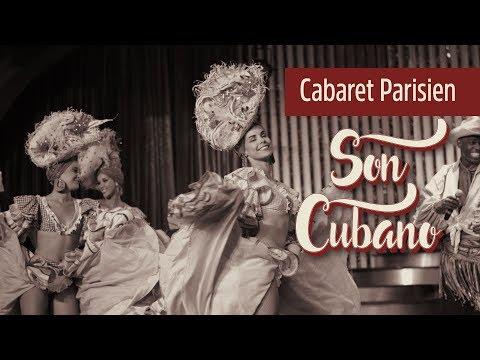 Coreografía De Son Cubano   Show Del Cabaret Parisien En La Habana   Salsaficionados En Cuba