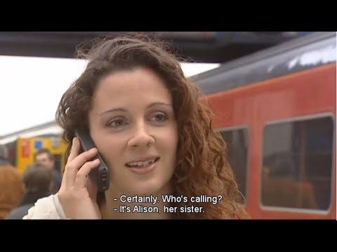 Oxford English Video - NEW HEADWAY 01 – English Subtitle
