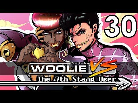 JoJo's Bizarre Adventure: The 7th Stand User (Part 30)