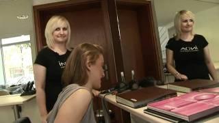 Studio urody - Jak farbować włosy, by wyglądać atrakcyjnie?