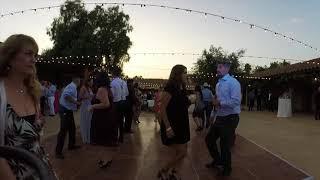 Gig Log Silva Wedding 8/22/17