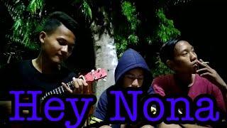 Punk Rock Nona
