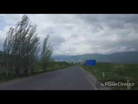 о.Севан-Ереван.Май2019.