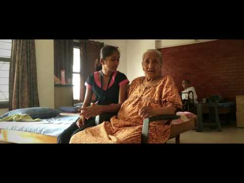 Old age care home in Gujarat - Swarg Community Care