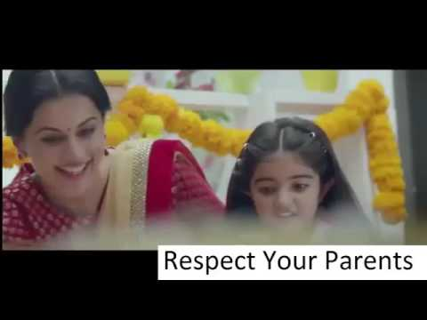Motivational Video for parents