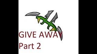 Helmet Heroes - Repugana bow give away part 2