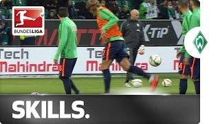 Vestergaard's Party Piece Before Wolfsburg Thrashing