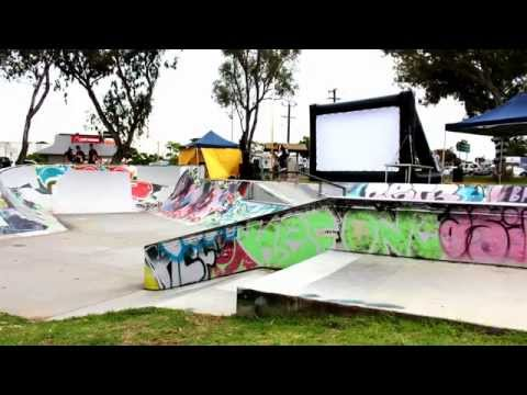 Inflatable Outdoor Cinema Hire Perth | O'Reilly's Hire Co.