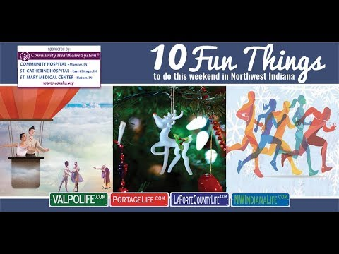 10 Fun Things To Do This Weekend November 30th -...