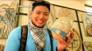 FULL EPISODE: Biyahe ni Drew in Ancient Jordan