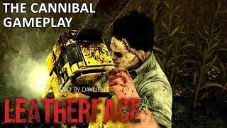 KILLER BARU LEATHERFACE! GG GAK? - Dead by Daylight (Indonesia)